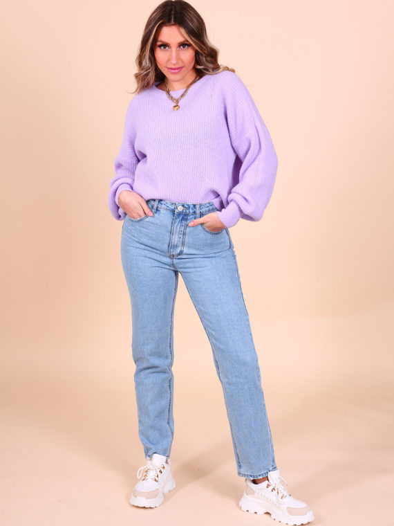 Redial Basic Mom Jeans